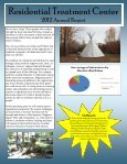 2013 Annual Report - Saginaw Chippewa Indian Tribe of Michigan - Page 5