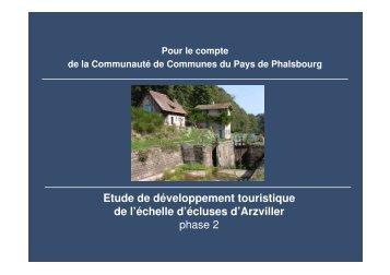 Ancienne échelle phase2 - Communauté de communes de ...