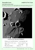 Vol 50, No 4, April 2013 - BAA Lunar Section - Page 4