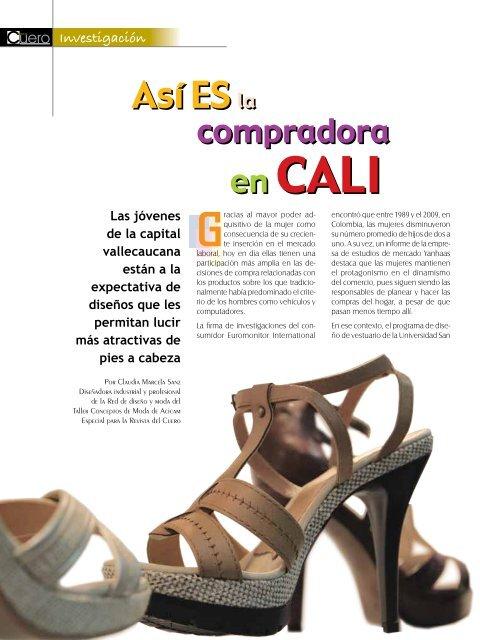 artículo - Universidad de San Buenaventura Cali