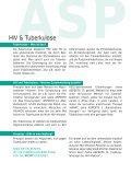 ASPEKTE HIV & Tuberkulose - Seite 2