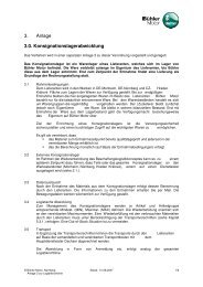 Anlage 3 zur Logistikrichtlinie konsignationslager - Bühler Motor