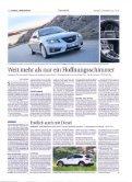 Schwedische Langstrecke - Hirsch AG - Seite 5