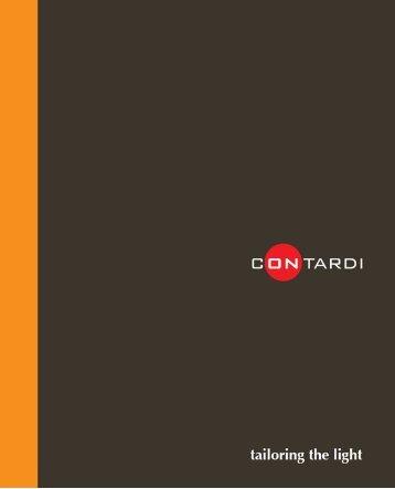 CONTARDI 2011 2012 web.pdf - Contardi-italia.com