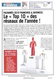 Top10 »des - Webagoo.eu