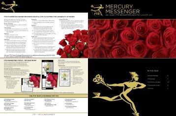MERCURY MESSEnGER - FTD, Inc.