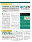Fil Des Saisons #42 Hiver 2012/2013 - Comptoir Agricole - Page 7