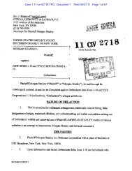 Case 1:11-cv-02718-TPG Document 1 Filed 04/21/11 Page 1 of 67