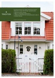 Mer information om Ytterdörr Alexia med glas (pdf) - Hemfint.se