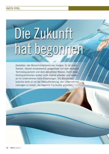 INTERVIEW - FACTS Verlag Gmbh