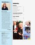 Agneta Melin ökar insatsen för miljön - SLU - Page 2