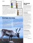Agneta Melin ökar insatsen för miljön - SLU - Page 4