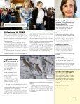 Agneta Melin ökar insatsen för miljön - SLU - Page 5