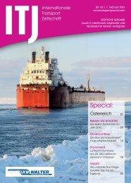 Jetzt die aktuelle Ausgabe lesen. - ITJ