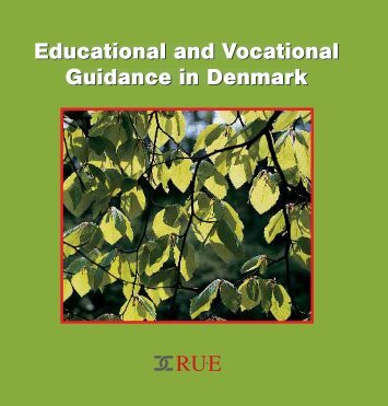 Educational and Vocational Guidance in Denmark