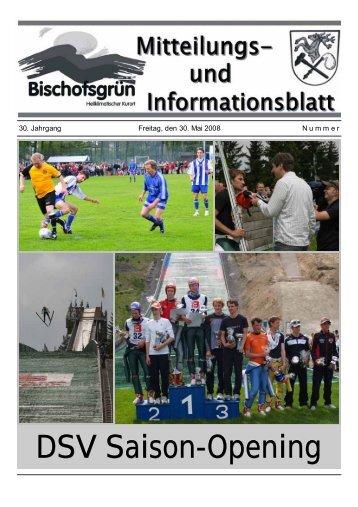 für Ihre Balkon- und Grabbepflanzung - Gemeinde Bischofsgrün