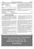 für Ihre Balkon- und Grabbepflanzung - Gemeinde Bischofsgrün - Seite 4