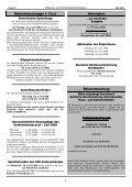 für Ihre Balkon- und Grabbepflanzung - Gemeinde Bischofsgrün - Seite 6