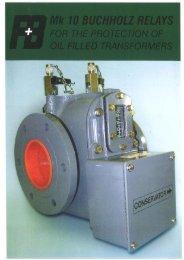 Click to view Buchholz Catalogue - PBSI Group Ltd