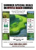 Cabarrus Country Club - Play Best Golf Courses in Charlotte, NC - Page 2