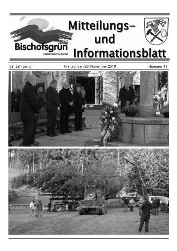 (1. Advent) im Ev. Gemeindehaus von 14.00 - Gemeinde Bischofsgrün