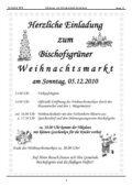 (1. Advent) im Ev. Gemeindehaus von 14.00 - Gemeinde Bischofsgrün - Seite 5