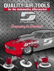 Reorder A00•03 - Dynabrade Inc.