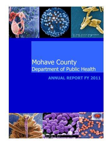 annual report 11-12.pub - Mohave County