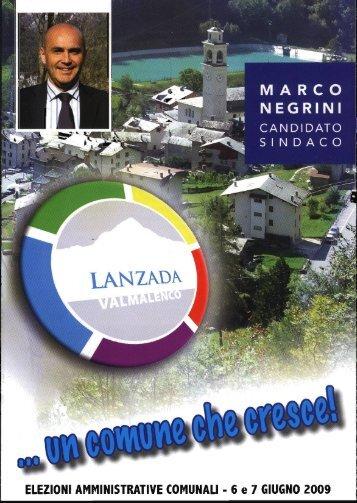 vedi programma - Malenco