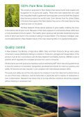 Colostrum Book.pmd - Colostrum 4 health.com. New Zealand ... - Page 6