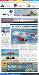Tuesday 11st December 2012.indd - Travel Daily Media