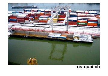 ostquai.ch - die werkzeugkiste