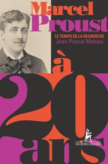 Marcel Proust a? - Decitre