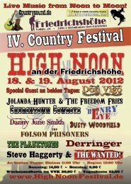 PDF Datei - 2,19 MB Vorder - High Noon Country Festival