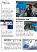 Ausfahrt Zukunft: der Credo - MTS Systemhaus GmbH - Seite 4