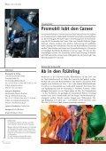 Ausfahrt Zukunft: der Credo - MTS Systemhaus GmbH - Seite 6