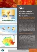 Utilizarea sistemelor pe bază de panouri solare - Page 2