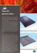 Utilizarea sistemelor pe bază de panouri solare - Page 3