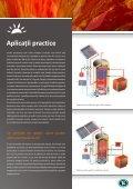 Utilizarea sistemelor pe bază de panouri solare - Page 5