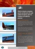 Utilizarea sistemelor pe bază de panouri solare - Page 6