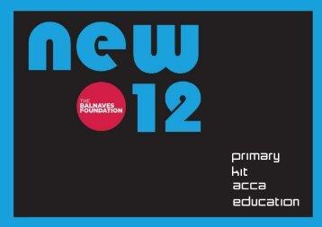Primary Kit - ACCA