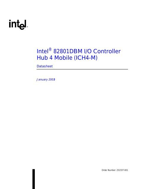 INTEL 82801DBM ICH4 WINDOWS 7 DRIVERS DOWNLOAD