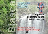 Premessa - Repubblica e Cantone Ticino