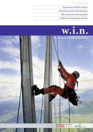 win-magazin-2013-01.pdf - Kanton Nidwalden