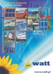 Katalog Watt 2009