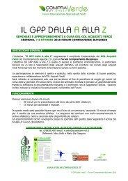 Programma Seminari dalla A alla Z (271 KB) PDF - Agenzia ...