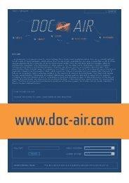 Detailed information on doc-air.cz (english, PDF) - 1