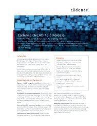 Cadence OrCAD PCB Design Suites