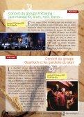 Saison Culturelle - Bagnères de Bigorre - Page 4