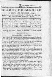 DEL JUEVES 9 DE NOVIEMBRE DE 1809. La Dedicación de la ...